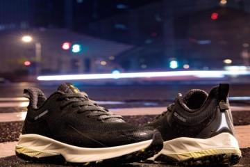全天候战鞋!细数购买流灮2.0跑鞋的理由